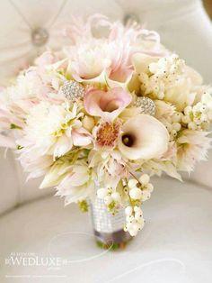 140 best gold pink cream wedding images on pinterest dream wedding pink bouquet how to plan a wedding ceremony https mightylinksfo