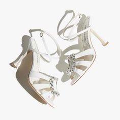 Manolo Blahnik (@manoloblahnikhq) • Instagram photos and videos Manolo Blahnik, Gladiator Sandals, Valentino, Heels, Videos, Photos, Instagram, Fashion, Shoes Sandals