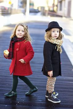 WINTER | Vivi & Oli-Baby Fashion Life