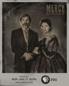 Explore Mercy Street's key characters in this exclusive tintype portrait slideshow. Mercy Street Pbs, Movie Stars, Movie Tv, Bbc Tv Shows, Masterpiece Theater, Mary Elizabeth Winstead, Great Tv Shows, Great Movies, It Cast