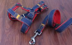 Hot Sales S L Xl Colorful Jean Denim Leash Harness Dog Collar Chain Cat Rope Belt Adjustable Collar Dogs Red L >>> To view further for this item, visit the image link. (This is an affiliate link) Cat Leash, Cat Harness, Seven Pounds, Cat Themed Gifts, Collar Chain, Jeans Denim, Blue Jeans, Cat Collars, Colored Denim