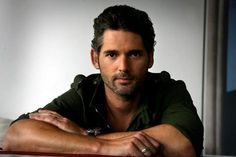 Eric Bana - TV and movie actor. Some movies include; Full Frontal, Chopper, Black Hawk Down, Hulk, Troy, Munich, Romulus My Father, My Father, Star Trek, Finding Nemo, The Other Boleyn Girl and The Time Traveler's Wife.