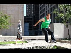 ULTIMATE BEGINNERS GUIDE TO PARKOUR - HOW TO GET STARTED IN PARKOUR TRAINING - YouTube