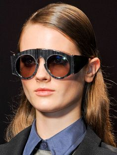 10 Trends for Spring 2013: SUNGLASSES from Carven.