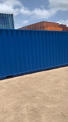 Shipping Container Gallery - E M S Sea Containers, Cargo Container Homes, Casas Containers, Building A Container Home, Container Buildings, Container Architecture, Storage Containers, Shipping Container Storage, Shipping Container Home Designs