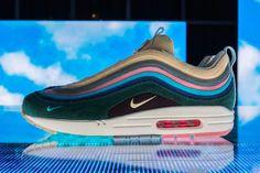 Keine Frage, der Nike Air Max Day wird von Jahr zu Jahr spektakulärer. Zwar kennen wir seit einigen Wochen schon die ersten Releases für den Air Max Day #nike #airmax #nikeairmax #nikeair #follow4follow #TagsForLikes #photooftheday #fashion #style #stylish #ootd #outfitoftheday #lookoftheday #fashiongram #shoes #kicks #sneakerheads #solecollector #soleonfire #nicekicks