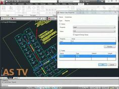 Discover ArcGIS for AutoCAD
