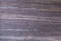 View Charcoal Grey Vein Cut Travertine