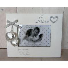 Fotorámik biely Love BI0114 Love, Frame, Home Decor, Amor, Picture Frame, Decoration Home, Room Decor, Frames, Home Interior Design