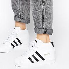 Adidas Originals Superstar up / 아디다스 오리지널 슈퍼스타 업