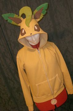 I have been wanting to cosplay for a while now and really had problems as to who/what to cosplay as, then found pokemon gijinkas, my friend (you know who you are ^^) told me about and i loved the i...