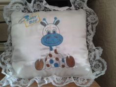 Birth cushion