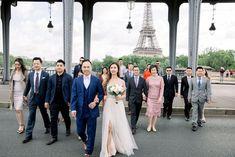 Wedding in Paris Paris Wedding, Eiffel, Paris Photos, Louvre, Photoshoot, Photo Shoot, Parisian Wedding, Photography