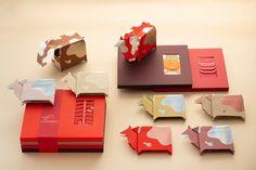 Sound Design, Game Design, Icon Design, Print Design, Origami, Branding, Brand Identity, Red Packet, Brand Assets