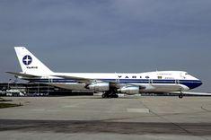 Varig Boeing 747-2L5B Volpati-1