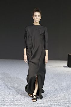 Viktor&Rolf, Zen Garden, Haute Couture, Autumn/Winter 2013, Mijo