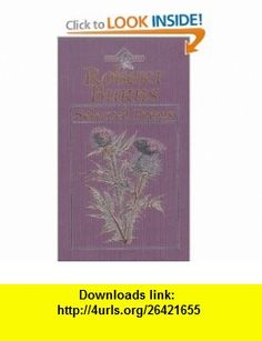 Robert Burns (9780785813330) Robert Burns , ISBN-10: 0785813330  , ISBN-13: 978-0785813330 ,  , tutorials , pdf , ebook , torrent , downloads , rapidshare , filesonic , hotfile , megaupload , fileserve