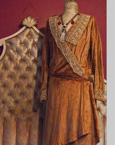 1920s Baby Jane Dress Edwardian Flapper by BoudoirQueen on Etsy