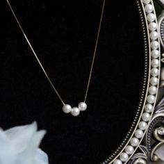手作り K18ゴールド パールネックレス 人気 彼女 ネックレス プレゼント おすすめ 結婚式 AKOYAパール http://www.noromoko.com/re026