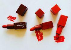 Sanaa Beauty's mini lipsticks Lipsticks, Usb Flash Drive, Mini, Beauty, Lipstick, Beauty Illustration, Usb Drive