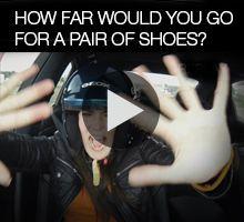 GEOX - Scream Challenge with Infiniti Red Bull Racing Team
