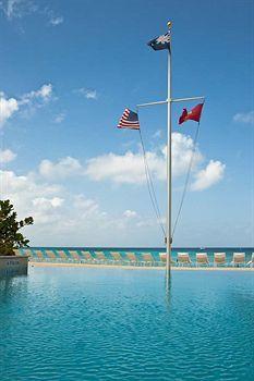 Image of Caribbean Club, Seven Mile Beach  Grand Cayman, Cayman Islands