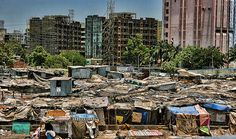 Pulitzer Prize-winning journalist Katherine Boo spent three and a half years in Mumbai's Annawadi slum to research for her new book Behind the Beautiful Forevers. Residents of the slum — which is located next to the Mumbai airport and in the shadow of several luxury hotels — live in devastating poverty.
