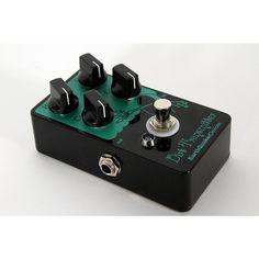 EarthQuaker Devices Dirt Transmitter Fuzz Guitar Effects Pedal Regular 888366006634