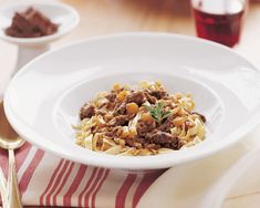 Tagliatelle with Short Rib Ragù Recipe by Giada De Laurentiis]