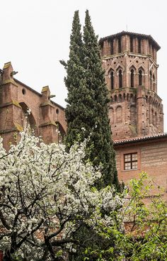 Toulouse ~ Haute-Garonne