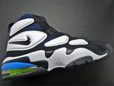 Nike Air Max Uptempo 2
