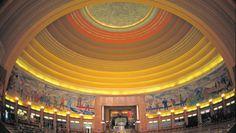 Rotunda at Union Terminal