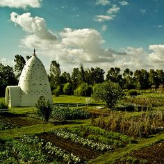 8 Budget Destinations That Feel Luxe (including an ashram in Argentina)