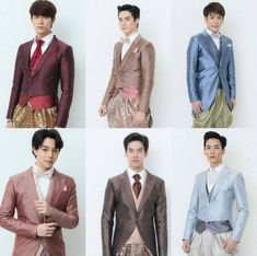 The Moon's Sun 🌚🌝 - Friendship Vs Love: Sky's observation 2moons The Series, Drama Series, 2 Moons, Jackie Chan, Thai Drama, Handsome Actors, Movies Showing, Friendship, Suit Jacket