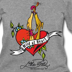 Wild At Heart, Prince, Shops, Pullover, Special People, Wild Hearts, Special Gifts, Lovers, Friends
