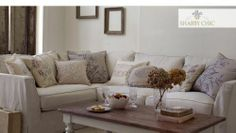 brown and pink shabby chic living room decor | Shabby Chic Sofas for Your Stroudsburg Apartment