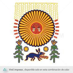 Image result for sol huichol