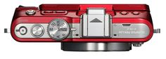 Olympus PEN E-PL3 14-42mm 12.3 MP Mirrorless Digital Camera with CMOS Sensor and 3x Optical Zoom (Red) (Old Model). 5 FPS Sequential Shooting. Advanced Continuous AF & Tracking. Full 1080 HD Video shoot up to 29 minutes of 1080 60i HD video and stereo sound in either AVCHD or AVI formats. A Direct HD Movie Button switches you from still to movie mode with just the press of a button. New 3D Shooting Add a new dimension to your photographs in any mode from macro to landscape with Olympus 3D...