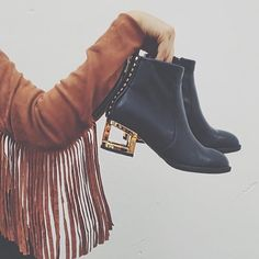 LF Jeffrey Campbell MHH booties New! Sold out everywhere LF Shoes Ankle Boots & Booties