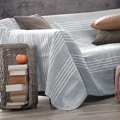 Ριχτάρι Καναπέ Aeolos 180Χ240 σε 5 χρώματα by Rythmos Decor, Furniture, Bean Bag Chair, Fabric, Chair, Home Decor