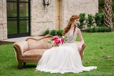 KMI Photography | Wrightsville Manor Weddings |Wilmington NC Photographers  Hayley Paige Teresa wedding gown Hayley Paige Bridal