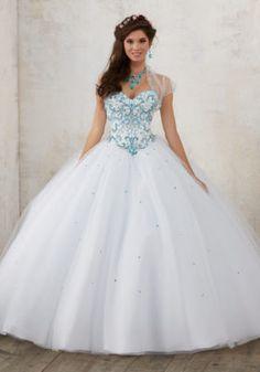 Quinceanera Dresses   Quinceanera Ideas   Morilee Dress   Vestidos de Quinceañera