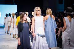 Vancouver Fashion Week Design: Vestige Story Photo: Mike Wu Photography
