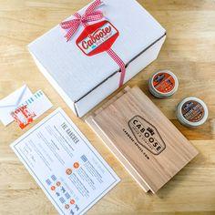 The Rancher BBQ Gift Box