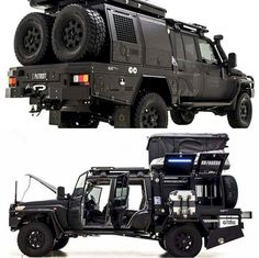 New Suv Cars Toyota Runners Ideas Dream Cars, Vintage Jeep, Bug Out Vehicle, Off Road Vehicle, Suv Cars, Cars Land, Expedition Vehicle, Camping Car, Armored Vehicles