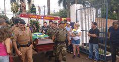 PM não descarta participação de policiais em assassinatos de Londrina