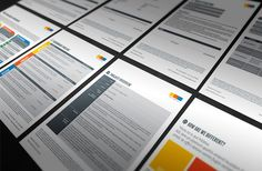 Creative Print, Proposal, Contract, Invoice, and Design image ideas & inspiration on Designspiration Invoice Template, Templates, Technical Proposal, Technical Writing, Print Design, Graphic Design, Cool Tables, Design Inspiration, Creative