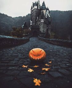 Halloween Series, Halloween Season, Spooky Halloween, Halloween Decorations, October Country, Creepy Houses, Spooky Places, Autumn Cozy, Fright Night