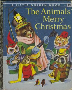 LGB - The Animals' Merry Christmas #***