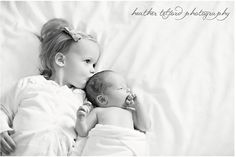 Sibling photography. Baby portraits by marla